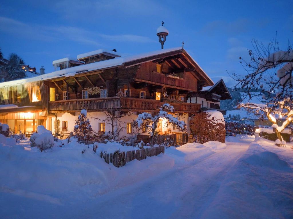 Appartement de vacances Schmiedhof (2016248), Wildschönau-Niederau, Hohe Salve, Tyrol, Autriche, image 24
