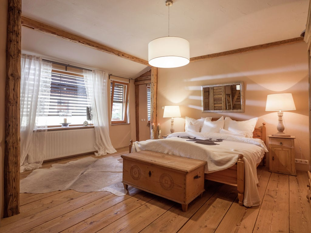 Appartement de vacances Schmiedhof Loft (2010395), Wildschönau-Niederau, Hohe Salve, Tyrol, Autriche, image 24