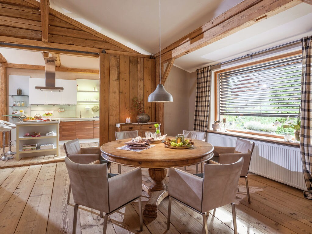 Appartement de vacances Schmiedhof Loft (2010395), Wildschönau-Niederau, Hohe Salve, Tyrol, Autriche, image 15