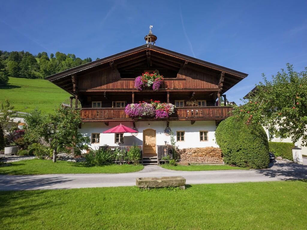 Appartement de vacances Schmiedhof Loft (2010395), Wildschönau-Niederau, Hohe Salve, Tyrol, Autriche, image 2