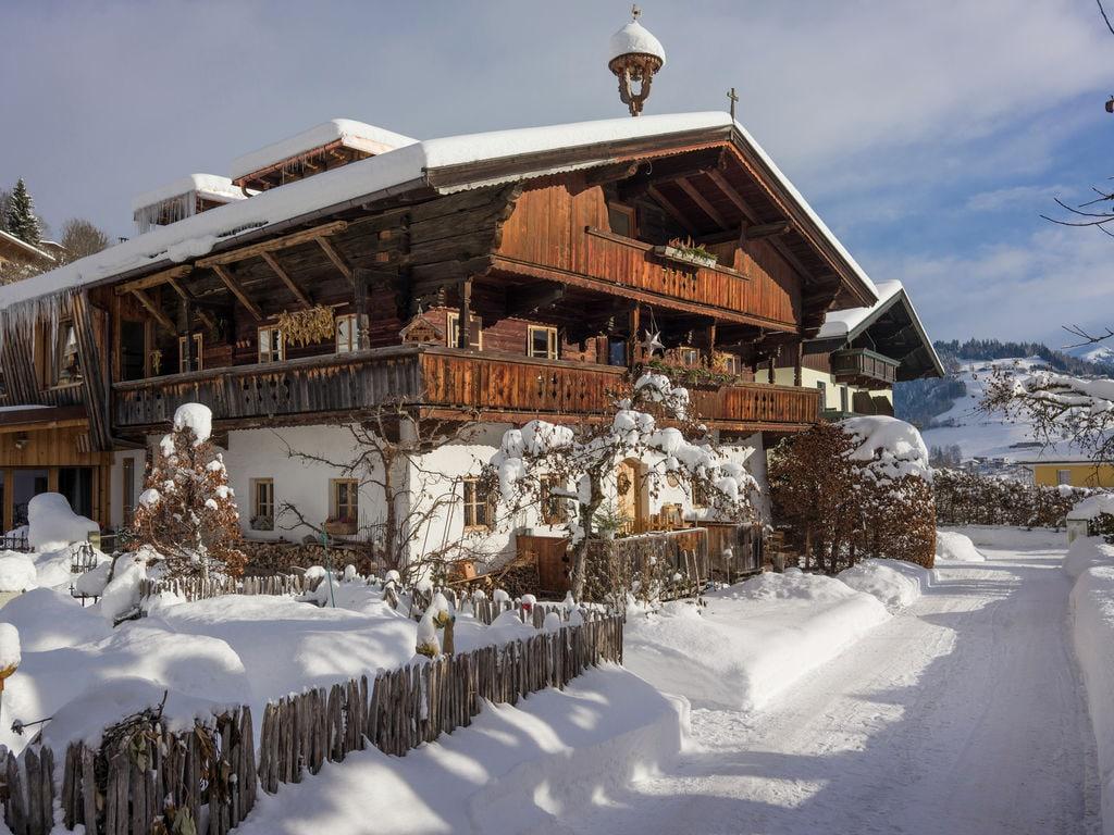 Appartement de vacances Schmiedhof Loft (2010395), Wildschönau-Niederau, Hohe Salve, Tyrol, Autriche, image 3