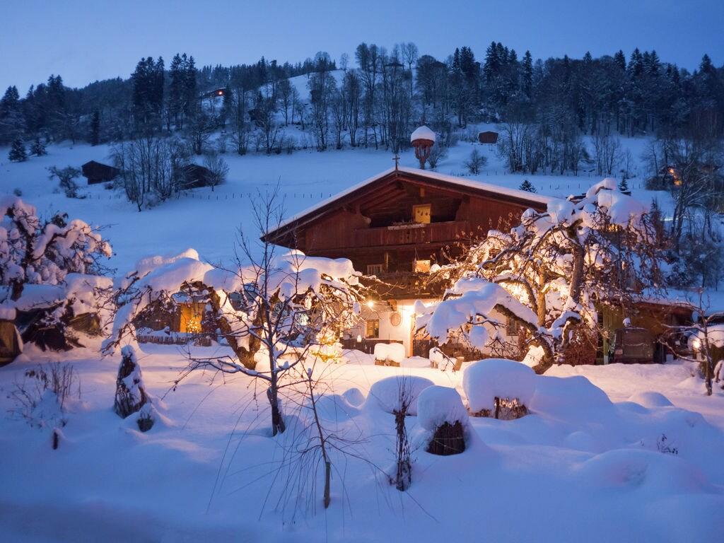 Appartement de vacances Schmiedhof Loft (2010395), Wildschönau-Niederau, Hohe Salve, Tyrol, Autriche, image 5