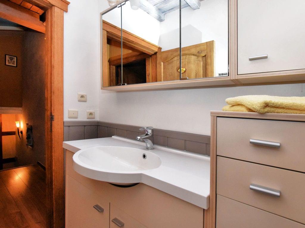 Ferienhaus Gemütliches Ferienhaus mit Jacuzzi und Sauna in Manhay (2033903), Manhay, Luxemburg (BE), Wallonien, Belgien, Bild 24