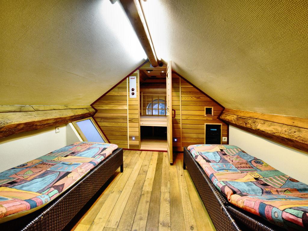Ferienhaus Gemütliches Ferienhaus mit Jacuzzi und Sauna in Manhay (2033903), Manhay, Luxemburg (BE), Wallonien, Belgien, Bild 32