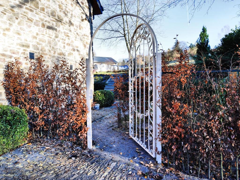 Ferienhaus Gemütliches Ferienhaus mit Jacuzzi und Sauna in Manhay (2033903), Manhay, Luxemburg (BE), Wallonien, Belgien, Bild 31