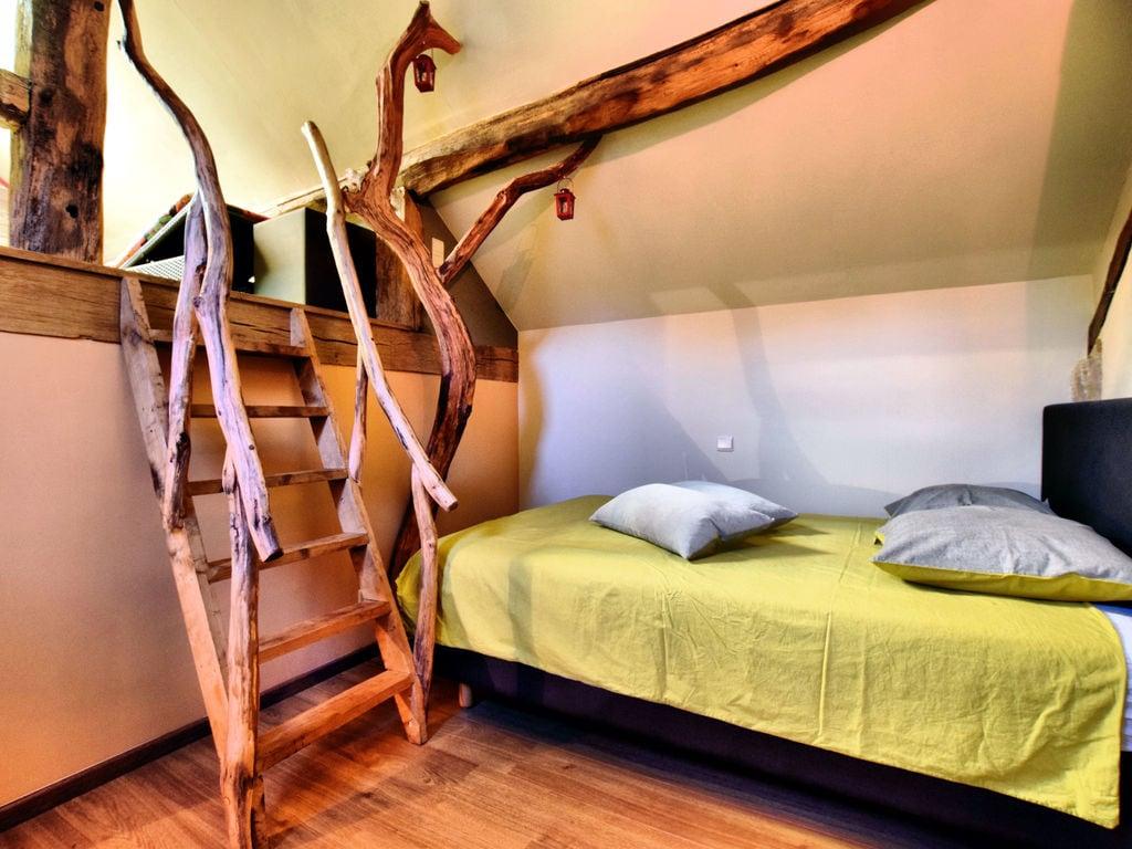 Ferienhaus Gemütliches Ferienhaus mit Jacuzzi und Sauna in Manhay (2033903), Manhay, Luxemburg (BE), Wallonien, Belgien, Bild 19