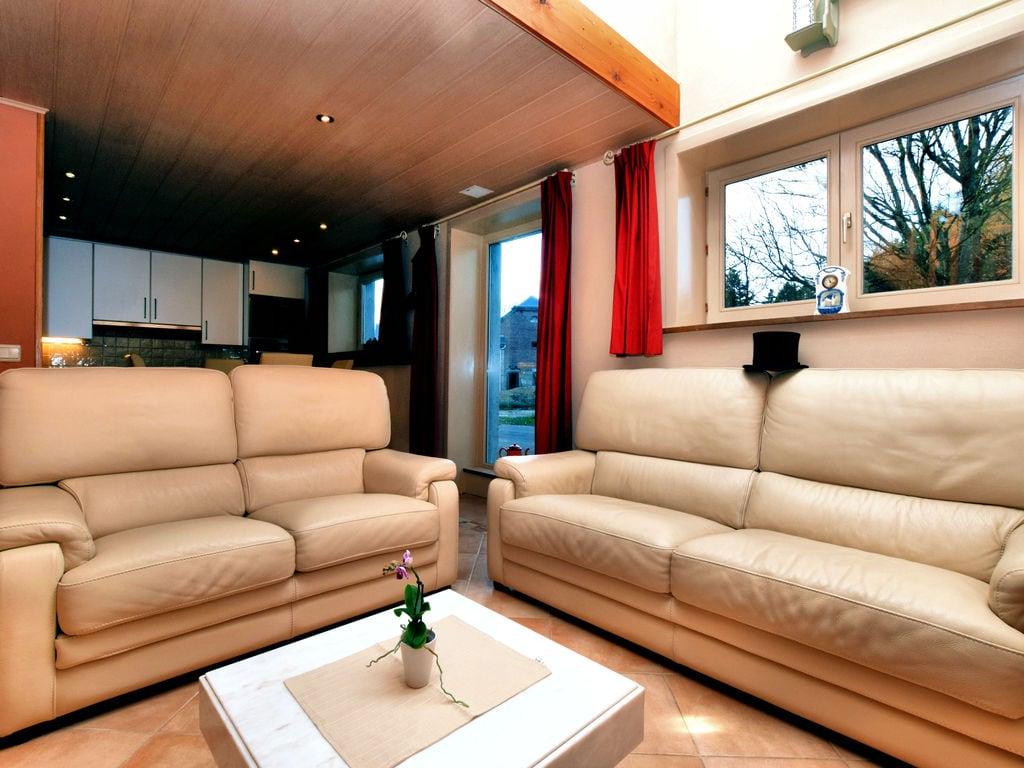 Ferienhaus Gemütliches Ferienhaus mit Jacuzzi und Sauna in Manhay (2033903), Manhay, Luxemburg (BE), Wallonien, Belgien, Bild 9