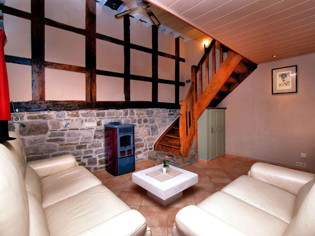 Ferienhaus Gemütliches Ferienhaus mit Jacuzzi und Sauna in Manhay (2033903), Manhay, Luxemburg (BE), Wallonien, Belgien, Bild 11