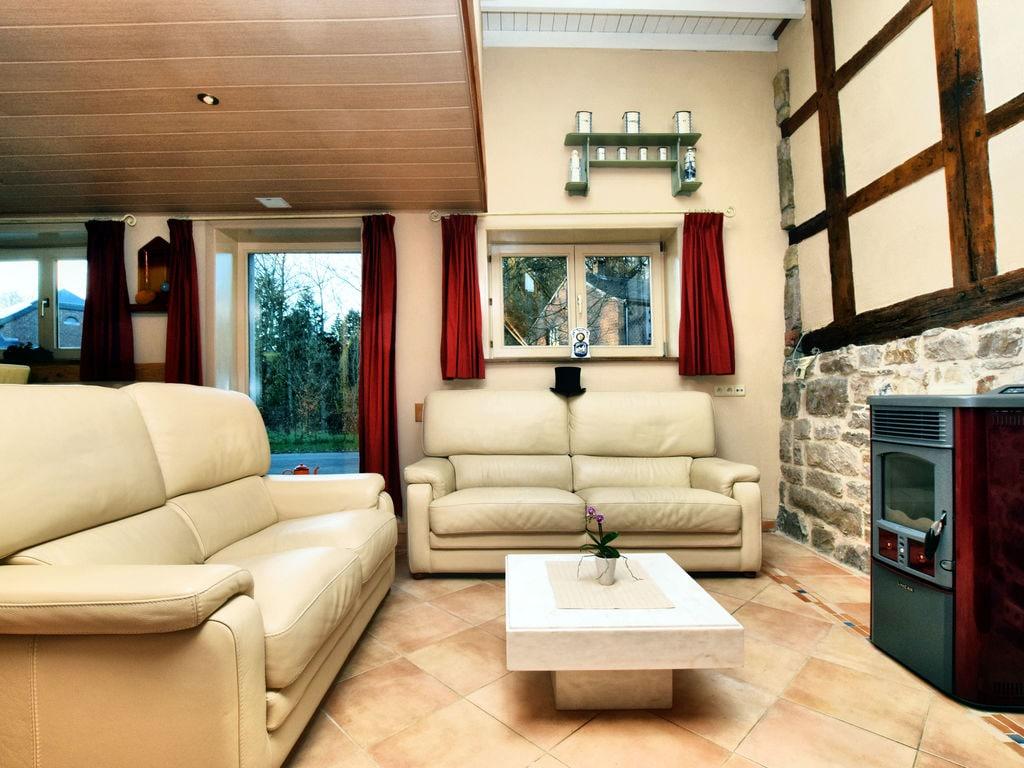 Ferienhaus Gemütliches Ferienhaus mit Jacuzzi und Sauna in Manhay (2033903), Manhay, Luxemburg (BE), Wallonien, Belgien, Bild 8