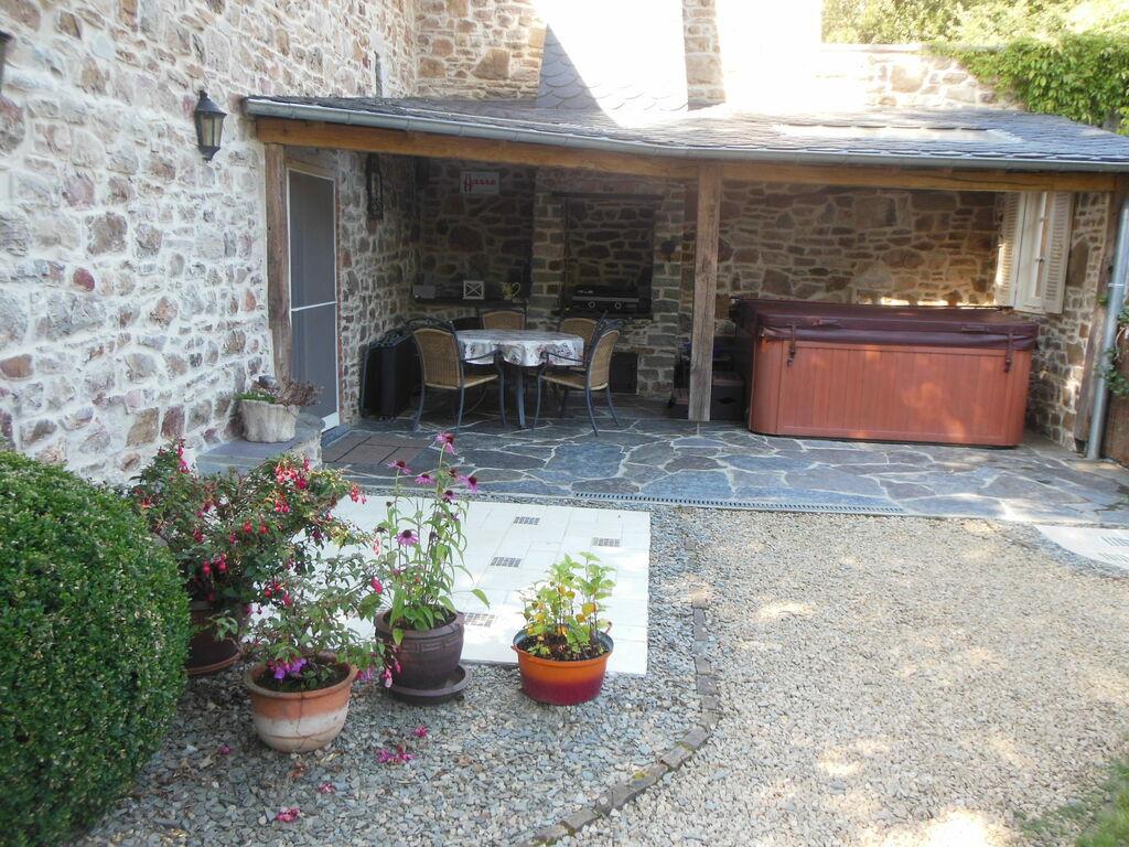 Ferienhaus Gemütliches Ferienhaus mit Jacuzzi und Sauna in Manhay (2033903), Manhay, Luxemburg (BE), Wallonien, Belgien, Bild 25