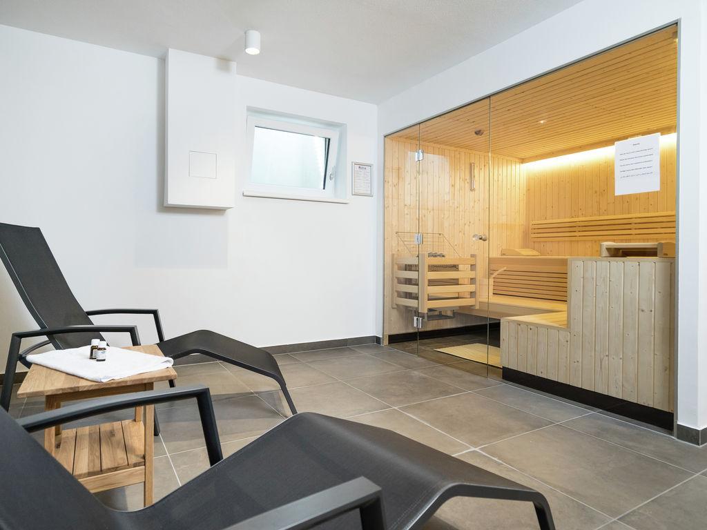 Ferienhaus Geräumiges Ferienhaus mit Sauna in Niedernsill (2065097), Niedernsill, Pinzgau, Salzburg, Österreich, Bild 3