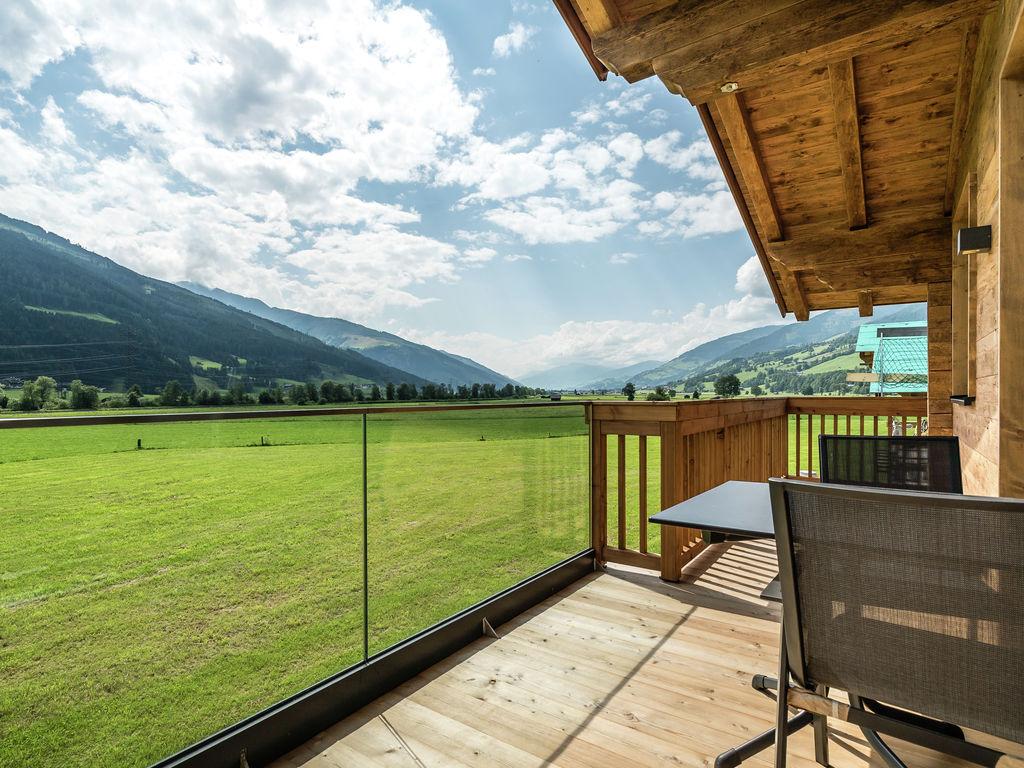Ferienhaus Geräumiges Ferienhaus mit Sauna in Niedernsill (2065097), Niedernsill, Pinzgau, Salzburg, Österreich, Bild 4