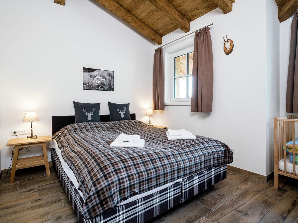 Ferienhaus Geräumiges Ferienhaus mit Sauna in Niedernsill (2065097), Niedernsill, Pinzgau, Salzburg, Österreich, Bild 17
