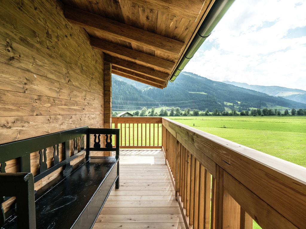Ferienhaus Geräumiges Ferienhaus mit Sauna in Niedernsill (2065097), Niedernsill, Pinzgau, Salzburg, Österreich, Bild 22