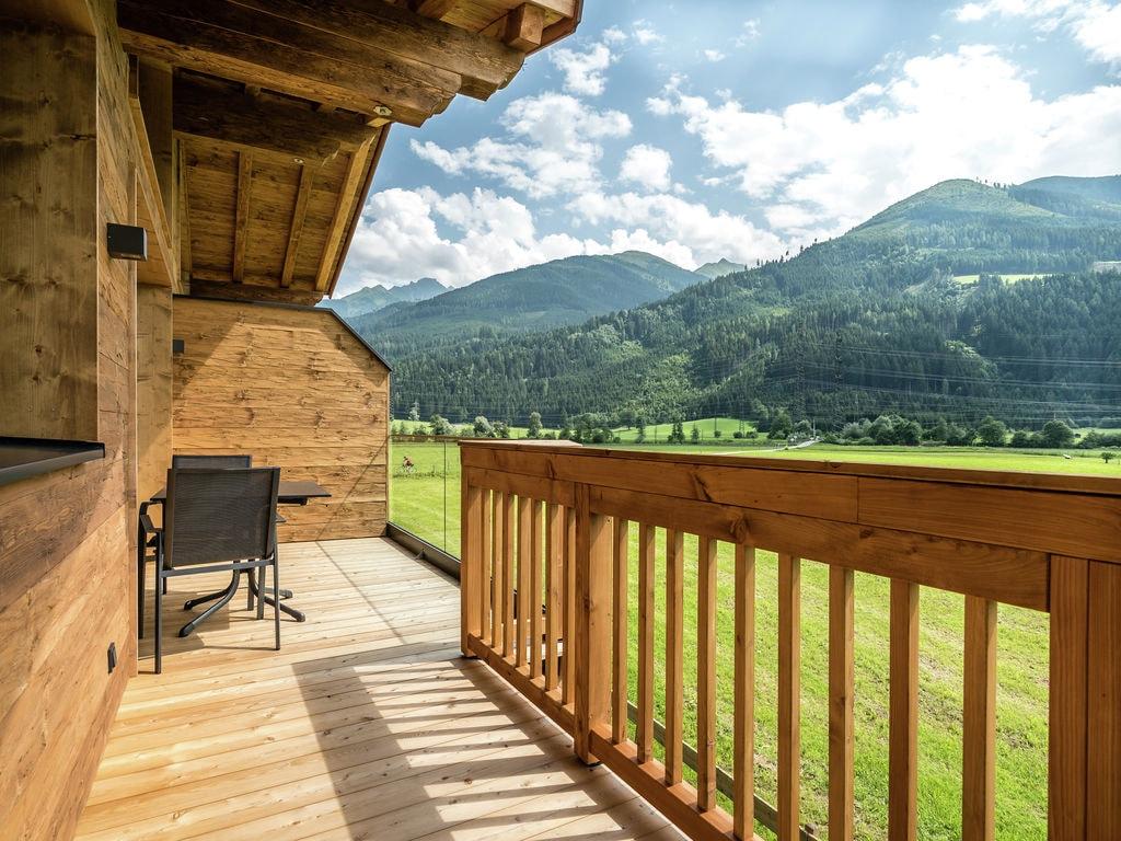 Ferienhaus Geräumiges Ferienhaus mit Sauna in Niedernsill (2065097), Niedernsill, Pinzgau, Salzburg, Österreich, Bild 23