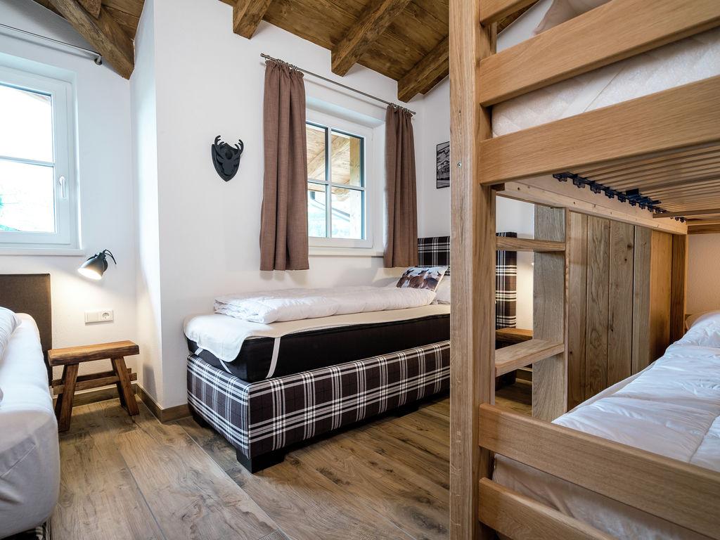 Ferienhaus Geräumiges Ferienhaus mit Sauna in Niedernsill (2065097), Niedernsill, Pinzgau, Salzburg, Österreich, Bild 18