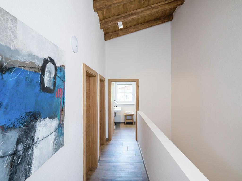 Ferienhaus Geräumiges Ferienhaus mit Sauna in Niedernsill (2065097), Niedernsill, Pinzgau, Salzburg, Österreich, Bild 13