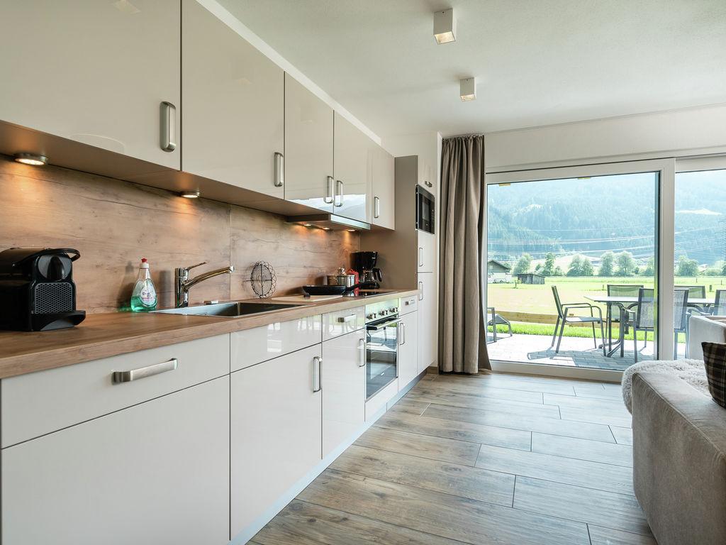 Ferienhaus Geräumiges Ferienhaus mit Sauna in Niedernsill (2065097), Niedernsill, Pinzgau, Salzburg, Österreich, Bild 12
