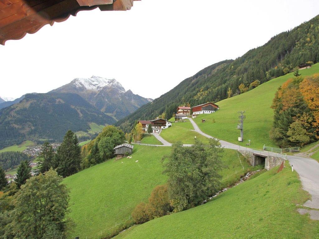 Ferienwohnung Ruhige Ferienwohnung in Finkenberg nah am Skilift (2011788), Finkenberg, Tux - Finkenberg, Tirol, Österreich, Bild 6