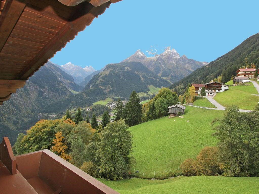 Ferienwohnung Ruhige Ferienwohnung in Finkenberg nah am Skilift (2011788), Finkenberg, Tux - Finkenberg, Tirol, Österreich, Bild 4