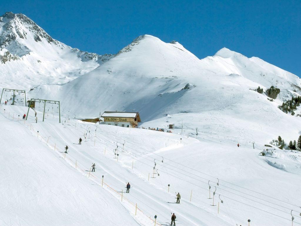 Ferienwohnung Ruhige Ferienwohnung in Finkenberg nah am Skilift (2011788), Finkenberg, Tux - Finkenberg, Tirol, Österreich, Bild 33