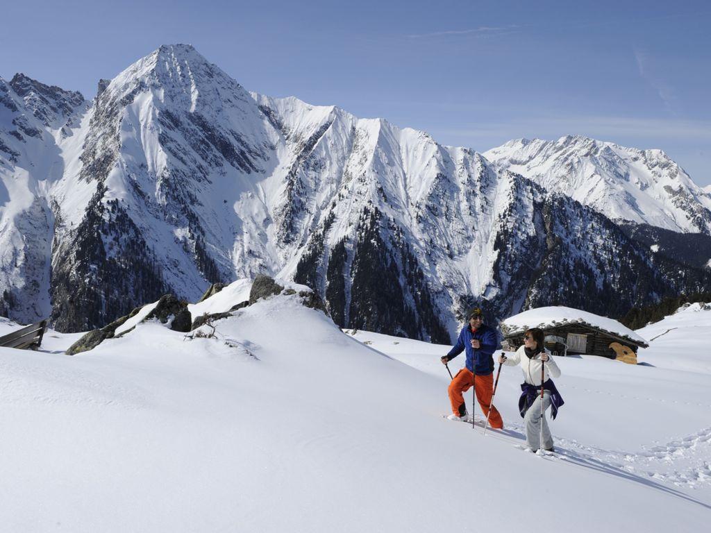 Ferienwohnung Ruhige Ferienwohnung in Finkenberg nah am Skilift (2011788), Finkenberg, Tux - Finkenberg, Tirol, Österreich, Bild 37
