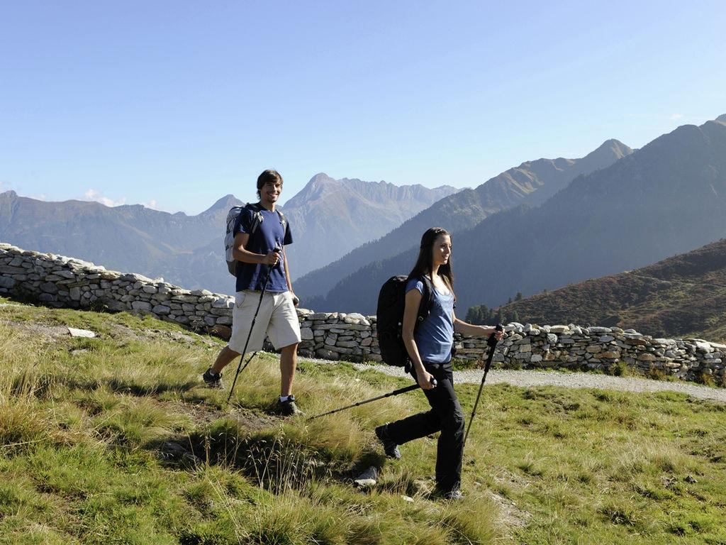Ferienwohnung Ruhige Ferienwohnung in Finkenberg nah am Skilift (2011788), Finkenberg, Tux - Finkenberg, Tirol, Österreich, Bild 24