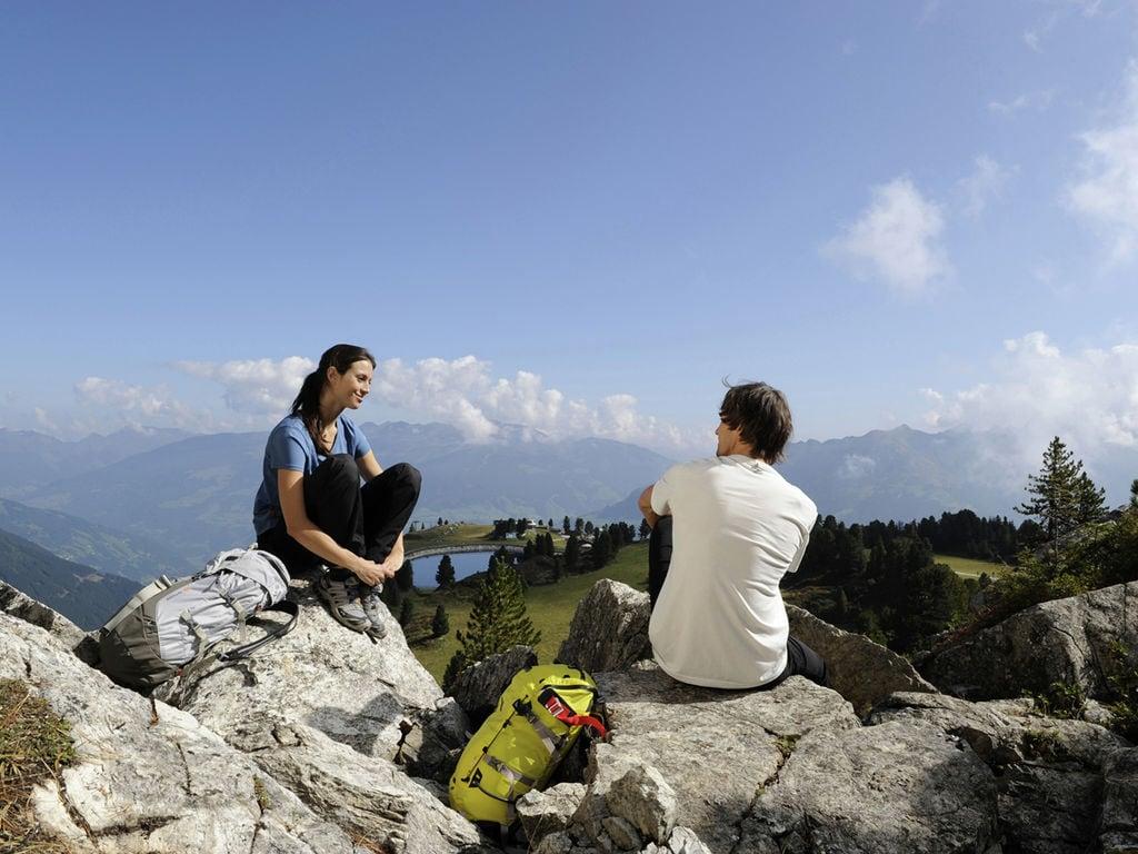 Ferienwohnung Ruhige Ferienwohnung in Finkenberg nah am Skilift (2011788), Finkenberg, Tux - Finkenberg, Tirol, Österreich, Bild 25