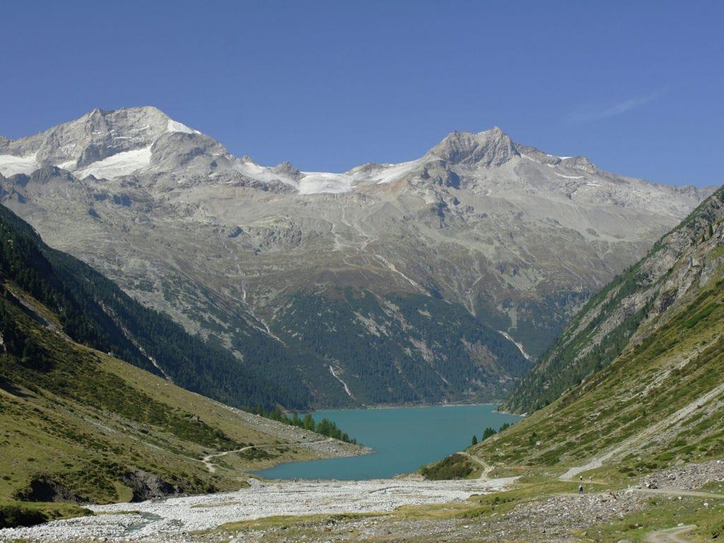 Ferienwohnung Ruhige Ferienwohnung in Finkenberg nah am Skilift (2011788), Finkenberg, Tux - Finkenberg, Tirol, Österreich, Bild 26