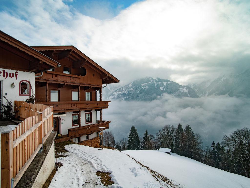 Ferienwohnung Ruhige Ferienwohnung in Finkenberg nah am Skilift (2011788), Finkenberg, Tux - Finkenberg, Tirol, Österreich, Bild 32