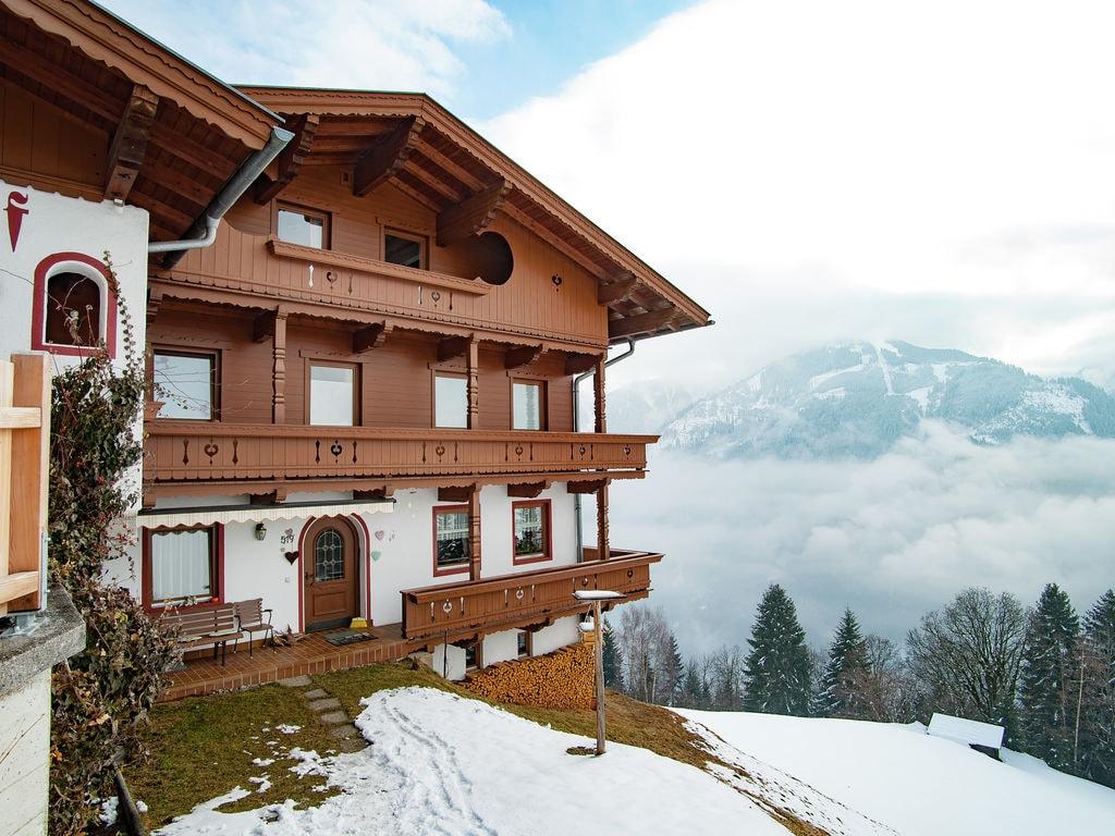 Ferienwohnung Ruhige Ferienwohnung in Finkenberg nah am Skilift (2011788), Finkenberg, Tux - Finkenberg, Tirol, Österreich, Bild 30