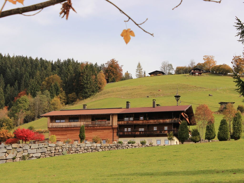 Appartement de vacances Oberschweiberhof (2016251), Wildschönau-Niederau, Hohe Salve, Tyrol, Autriche, image 1