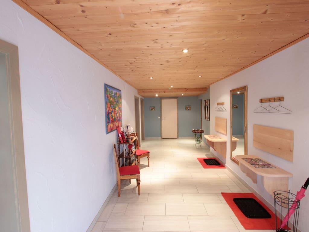 Appartement de vacances Oberschweiberhof (2016251), Wildschönau-Niederau, Hohe Salve, Tyrol, Autriche, image 7