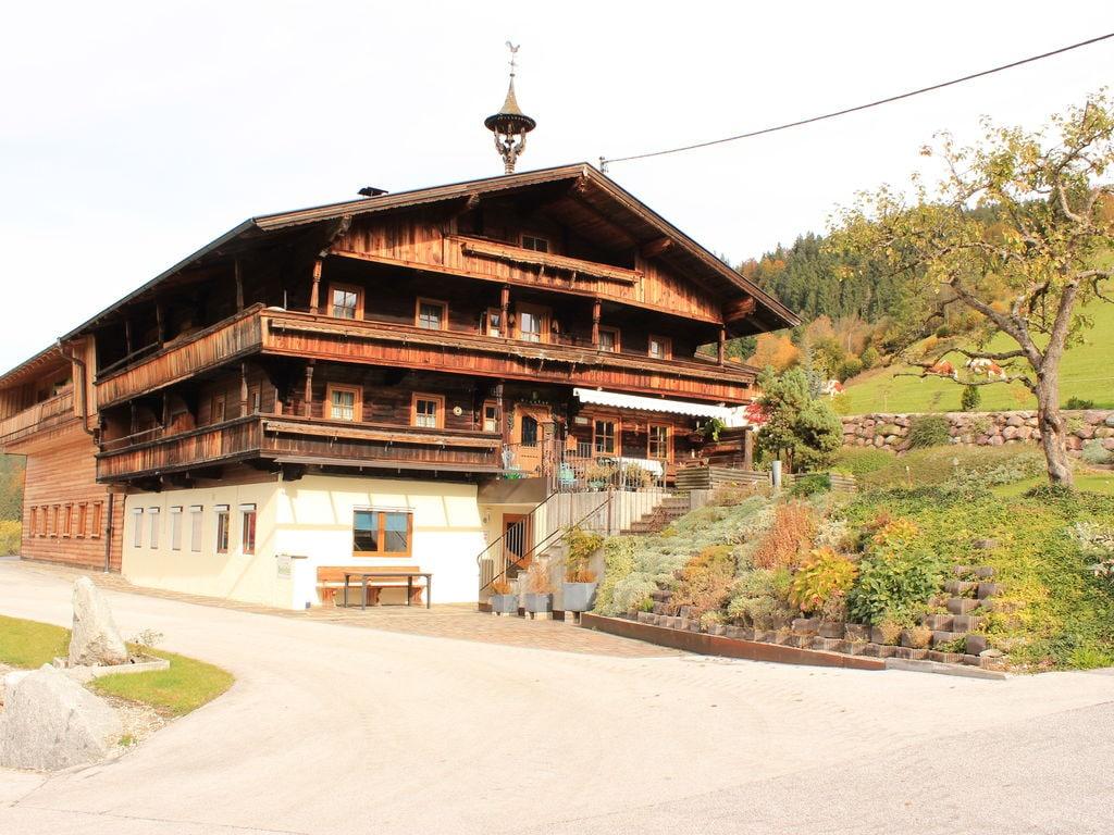 Appartement de vacances Oberschweiberhof (2016251), Wildschönau-Niederau, Hohe Salve, Tyrol, Autriche, image 24