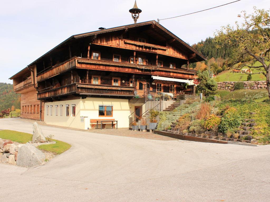 Appartement de vacances Oberschweiberhof (2016251), Wildschönau-Niederau, Hohe Salve, Tyrol, Autriche, image 2