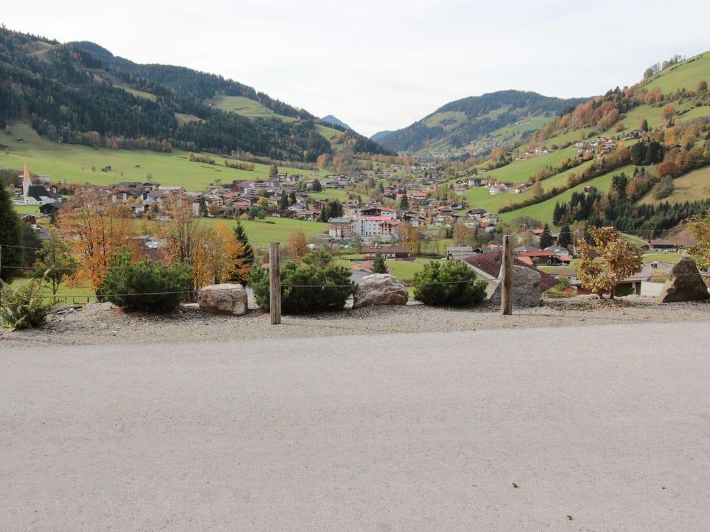 Appartement de vacances Oberschweiberhof (2016251), Wildschönau-Niederau, Hohe Salve, Tyrol, Autriche, image 18