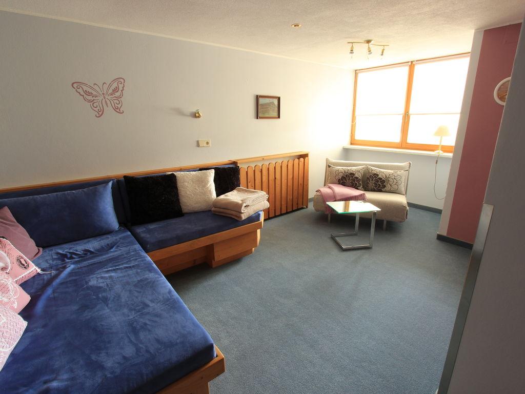 Appartement de vacances Oberschweiberhof (2016251), Wildschönau-Niederau, Hohe Salve, Tyrol, Autriche, image 22