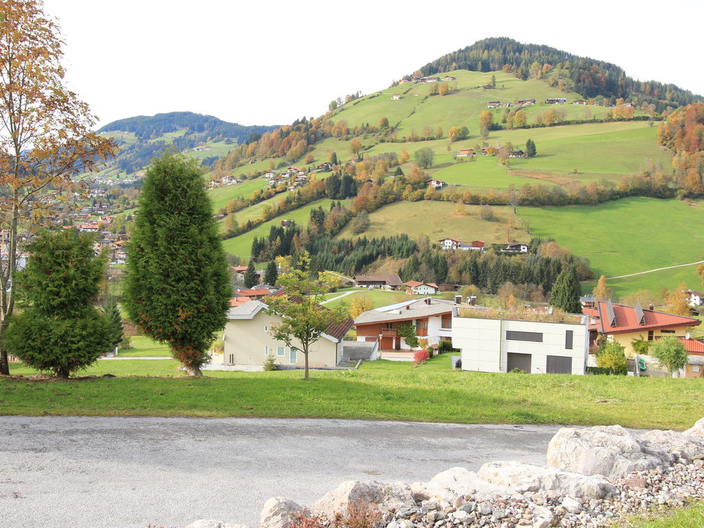 Appartement de vacances Oberschweiberhof (2016251), Wildschönau-Niederau, Hohe Salve, Tyrol, Autriche, image 19