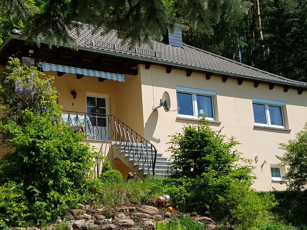 Ferienhaus Cranach (2019114), Weißenbrunn, Frankenwald, Bayern, Deutschland, Bild 4