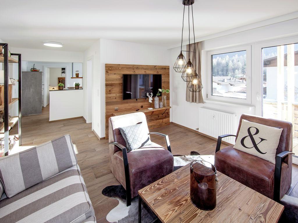 Appartement de vacances Appartementhaus Austria 4 (2017928), Finkenberg, Tux - Finkenberg, Tyrol, Autriche, image 3