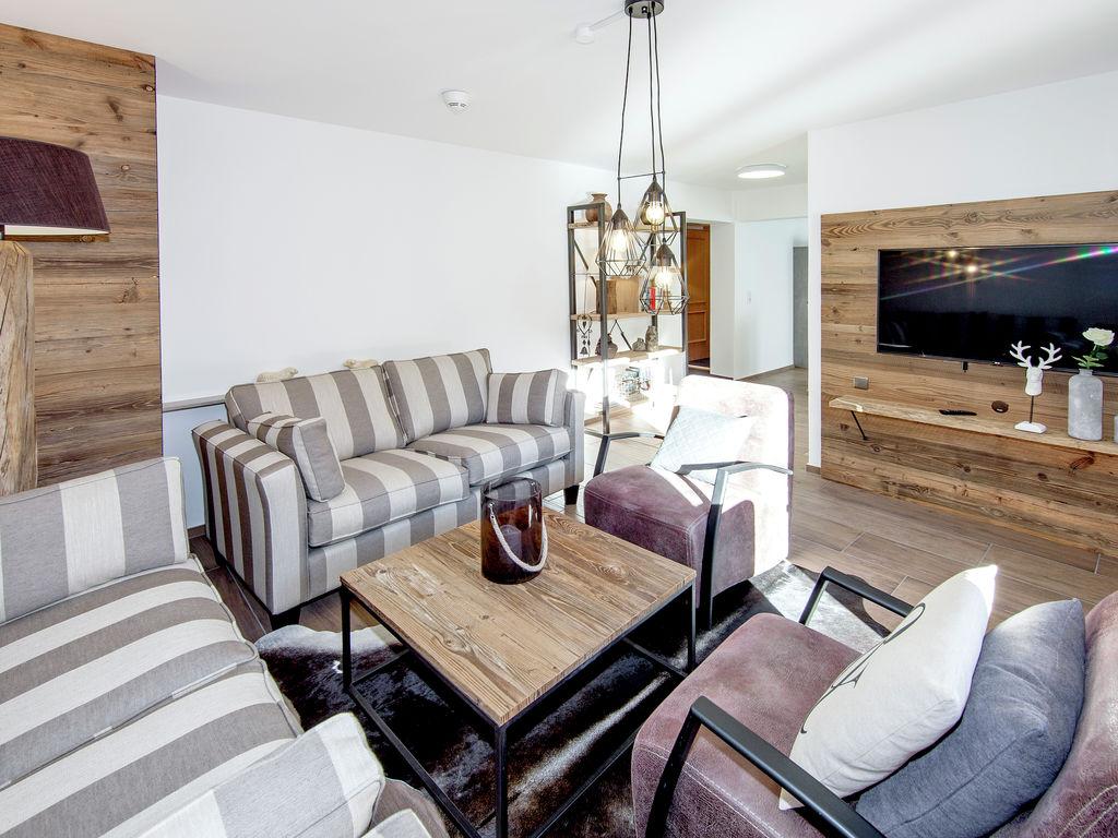 Appartement de vacances Appartementhaus Austria 4 (2017928), Finkenberg, Tux - Finkenberg, Tyrol, Autriche, image 4