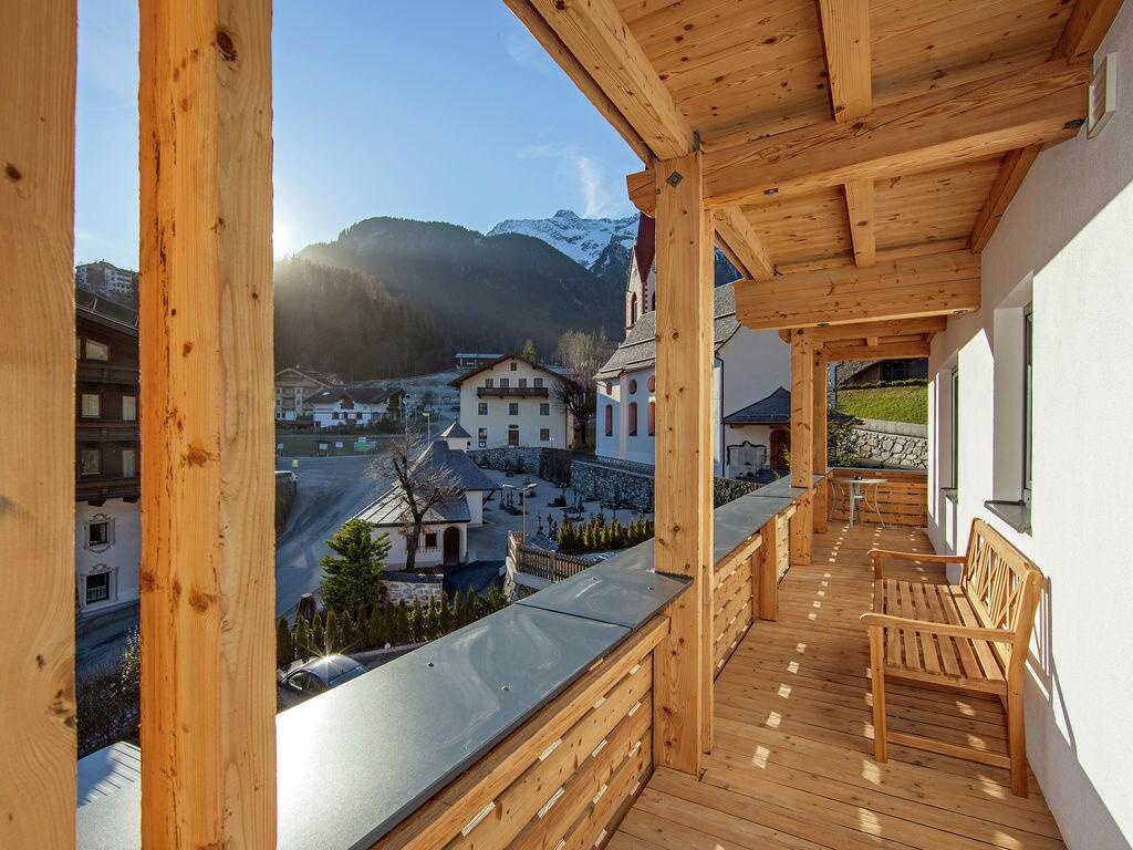 Appartement de vacances Appartementhaus Austria 4 (2017928), Finkenberg, Tux - Finkenberg, Tyrol, Autriche, image 13