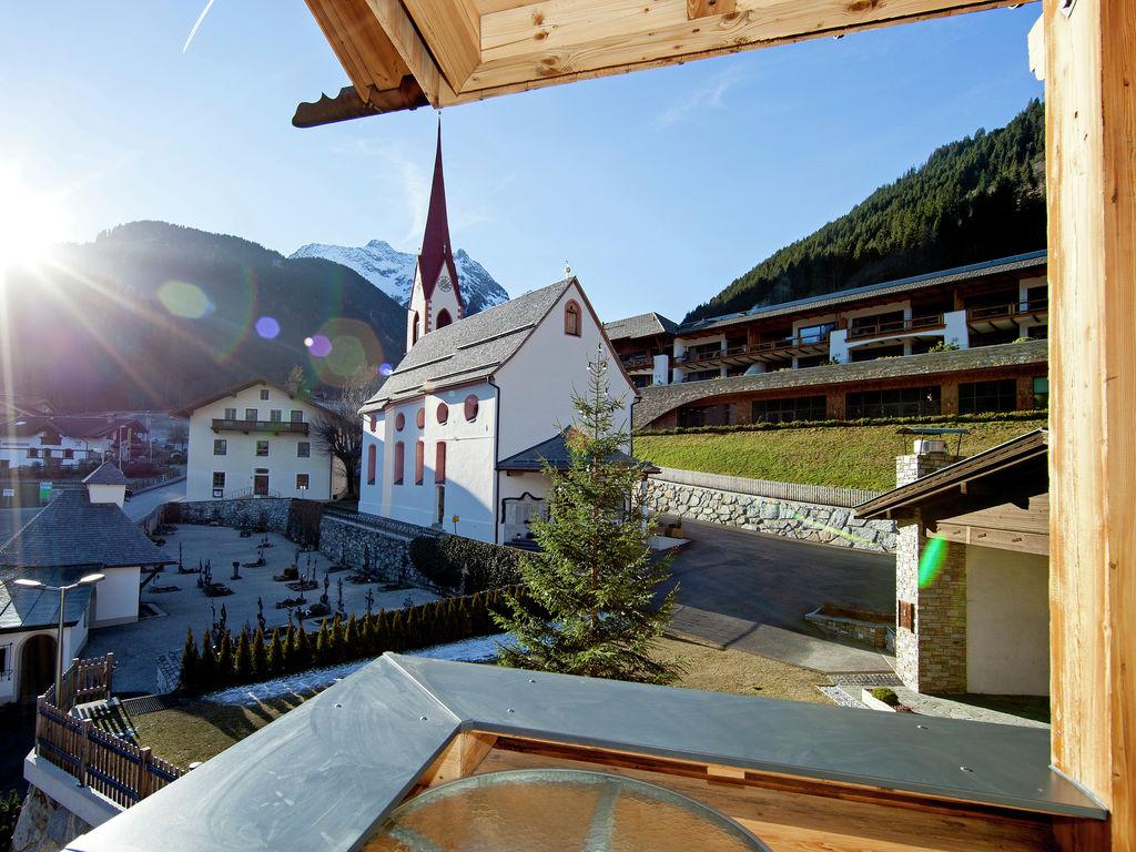 Appartement de vacances Appartementhaus Austria 4 (2017928), Finkenberg, Tux - Finkenberg, Tyrol, Autriche, image 15
