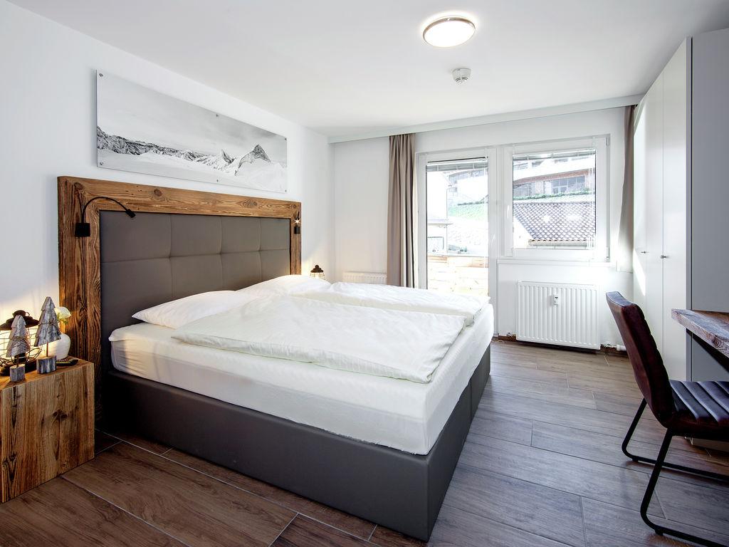 Appartement de vacances Appartementhaus Austria 4 (2017928), Finkenberg, Tux - Finkenberg, Tyrol, Autriche, image 7