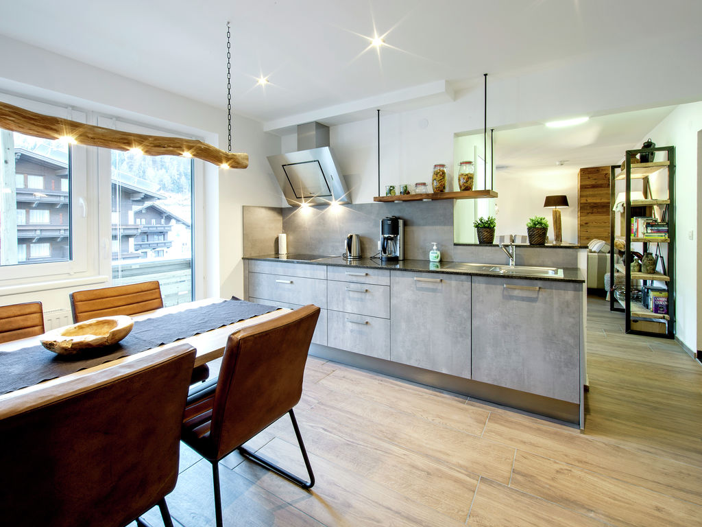 Appartement de vacances Appartementhaus Austria 4 (2017928), Finkenberg, Tux - Finkenberg, Tyrol, Autriche, image 6
