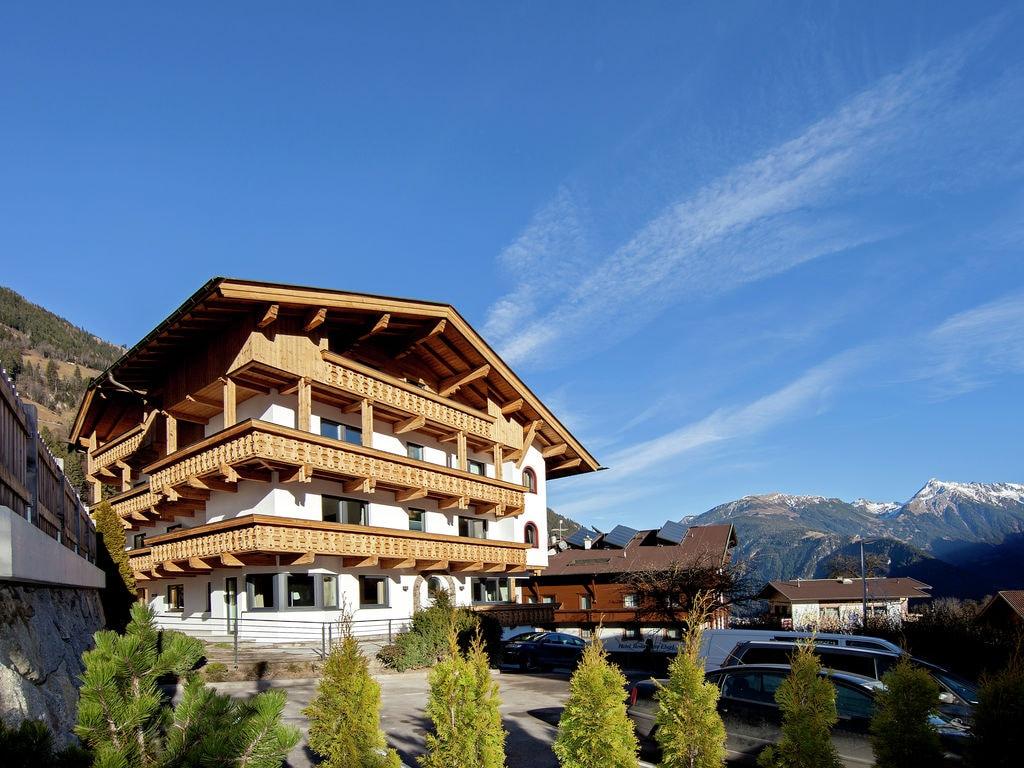 Appartement de vacances Appartementhaus Austria 4 (2017928), Finkenberg, Tux - Finkenberg, Tyrol, Autriche, image 1