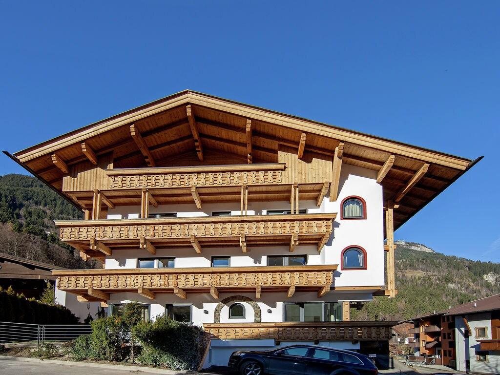 Appartement de vacances Appartementhaus Austria 4 (2017928), Finkenberg, Tux - Finkenberg, Tyrol, Autriche, image 2