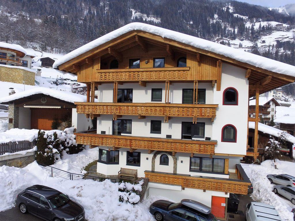 Appartement de vacances Appartementhaus Austria 4 (2017928), Finkenberg, Tux - Finkenberg, Tyrol, Autriche, image 9
