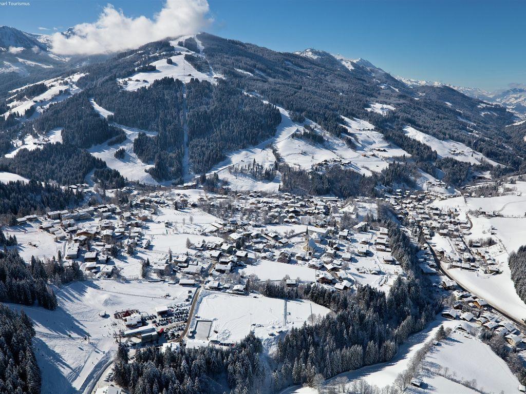 Ferienhaus Mozarts Lodge (2023314), Wagrain, Pongau, Salzburg, Österreich, Bild 33