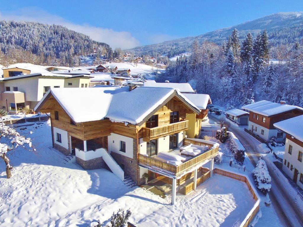 Ferienhaus Mozarts Lodge (2023314), Wagrain, Pongau, Salzburg, Österreich, Bild 29